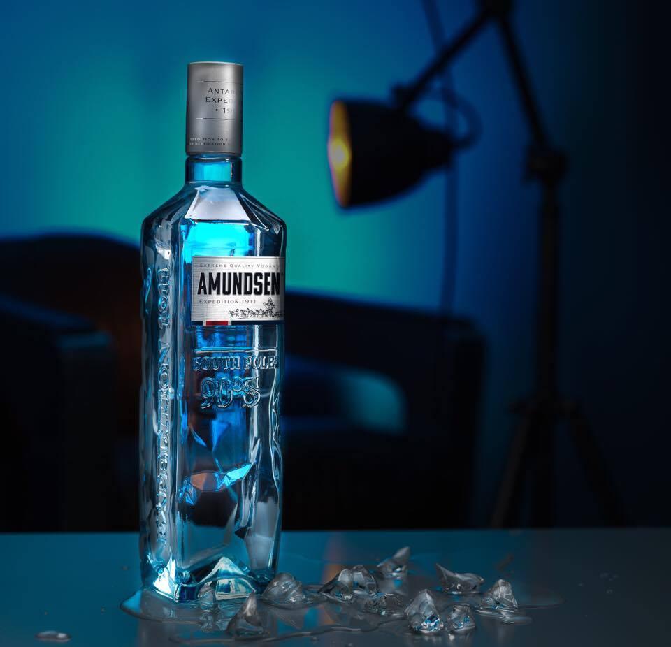 produktova fotografia - miešané nápoje - vodka