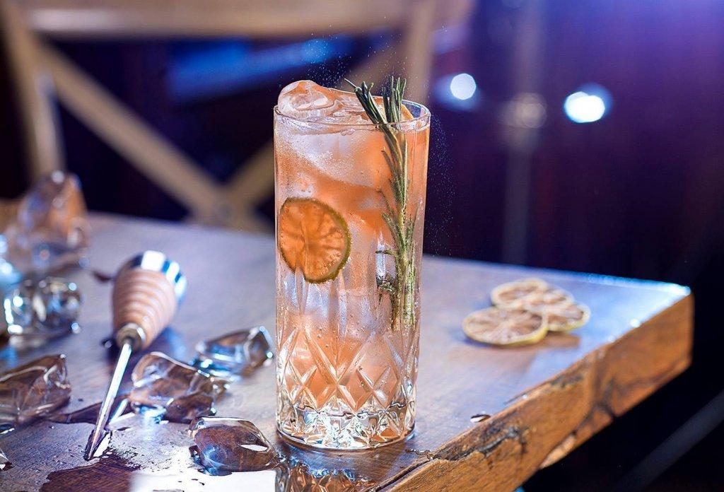 produktova fotografia - miešané nápoje