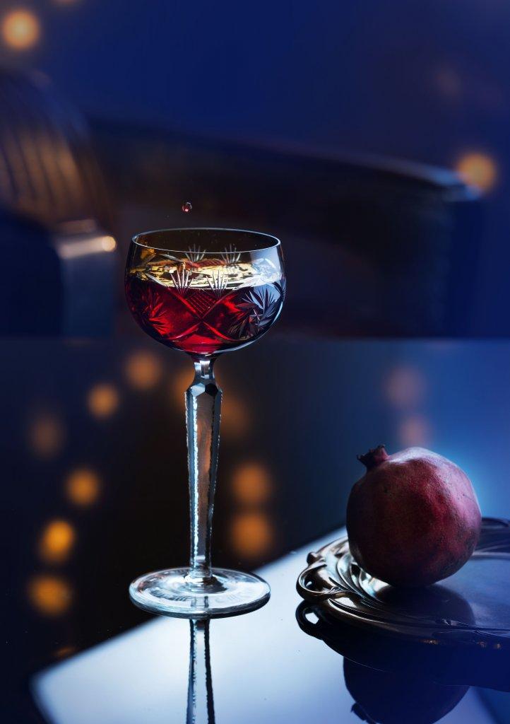 produktova fotografia - víno